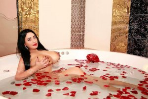 Sharone live escort