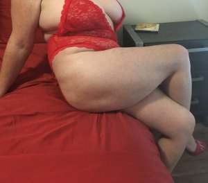 Sylverine incall escorts in White Oak
