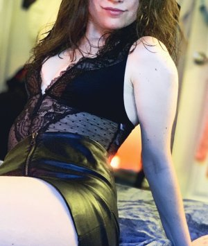 Sue-ellen escort in Othello WA