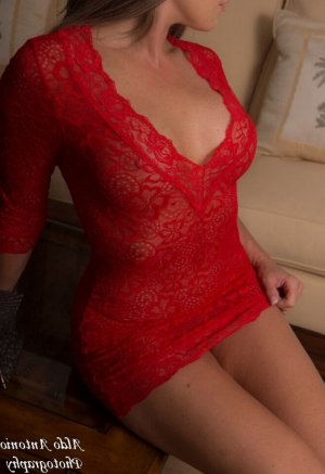 Loryanne incall escorts