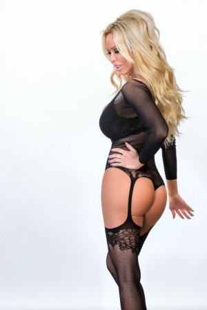 Kylianna incall escort