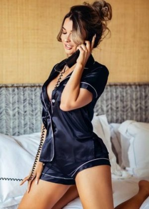 Benedicta independent escort in Gainesville