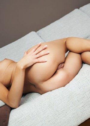 Anamaria live escort in Milwaukie